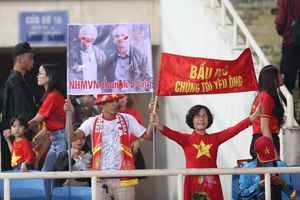 Bầu Đức, ông Park và duyên phận với bóng đá Việt Nam