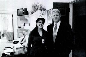 Scandal tình ái của cựu Tổng thống Bill Clinton được đưa lên phim