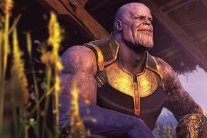 Thanos sẽ sống lại?