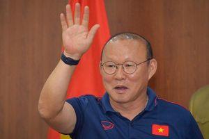 Báo Thái khen ngợi hệ thống chiến thuật của tuyển Việt Nam