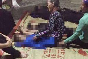 'Hận vợ', người đàn ông cùng 2 con nhỏ chết trong tư thế treo cổ