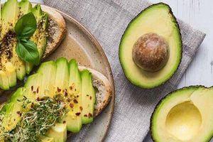 Loạt thực phẩm giúp đốt mỡ thừa cực tốt, ăn vào là dáng đẹp, eo thon