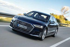 Audi S8 2020 ngoài sức mạnh còn điều gì thú vị?