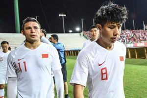Truyền thông Trung Quốc khen tuyển Việt Nam, thất vọng cùng cực với đội nhà