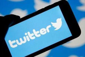 Quảng cáo liên quan chính trị bị cấm trên Twitter từ 22/11