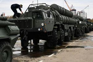 Thổ Nhĩ Kỳ sắp đưa 'rồng lửa' S-400 mua của Nga vào trực chiến