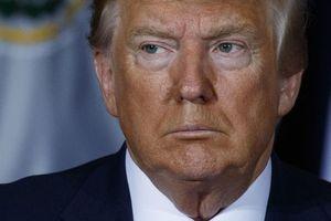 Tiết lộ về tình hình sức khỏe của Tổng thống Mỹ Donald Trump