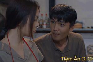 Tiệm ăn dì ghẻ tập 1: Dương Cẩm Lynh hoang mang vì chồng cũ vừa ra tù đòi xin cơm nhà