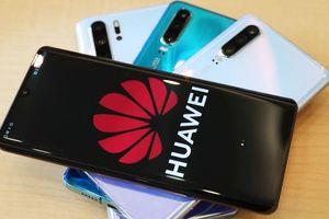 Mỹ sẽ gia hạn giấy phép cho Huawei thêm 2 tuần