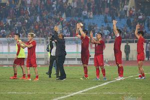 Tuyển Việt Nam thăng hoa ở World Cup 2022: Bí mật chiến thắng