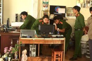 Lâm Đồng: Lập hàng loạt công ty 'ma' để mua bán hóa đơn