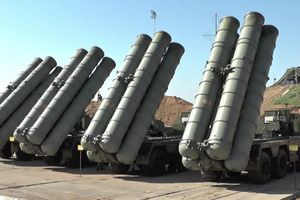 Thổ Nhĩ Kỳ: Mua tên lửa S-400 Nga để dùng chứ không để dành