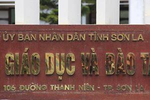 Sơn La kỷ luật thêm 3 đảng viên liên quan đến gian lận thi cử năm 2018