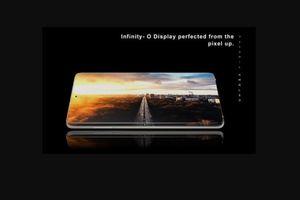 Galaxy S11 'lộ' ảnh render siêu lung linh