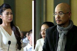 Ngày mai (18/11) sẽ xử phúc thẩm vụ ly hôn giữa bà Lê Hoàng Diệp Thảo và ông Đặng Lê Nguyên Vũ