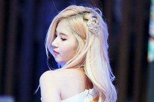 5 nữ thần được yêu thích nhất trong quân đội Hàn Quốc