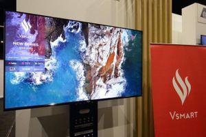 'Đập hộp' Tivi Vsmart 4K của tỷ phú Phạm Nhật Vượng: Không thua kém Samsung, LG hay Sony