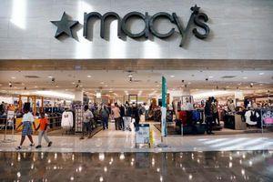Mô hình kinh doanh truyền thống của Macy's vẫn 'ăn nên làm ra'
