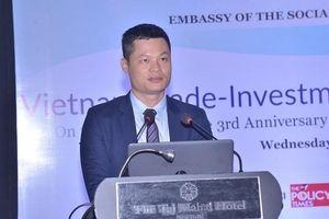 Hoạt động xúc tiến thương mại tại Ấn Độ chuẩn bị cho Năm Chủ tịch ASEAN 2020