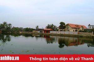 Huyện Yên Định: Nỗ lực hoàn thành các mục tiêu giảm nghèo
