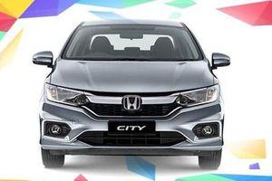 Cận cảnh Honda City phiên bản 1.5S CVT chỉ 337 triệu đồng