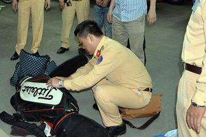 Theo chân tổ công tác phòng ngừa,trấn áp tội phạm ở Quảng Ninh