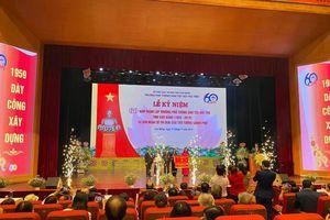 Trường Phổ thông Dân tộc nội trú Cao Bằng: 60 năm xây dựng và phát triển