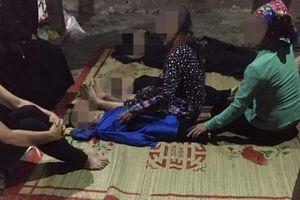 Hé lộ nguyên nhân ba cha con treo cổ tự tử ở Tuyên Quang