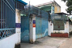 Cán bộ Trung tâm hỗ trợ xã hội ở TP.HCM bị tố dâm ô