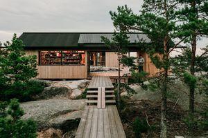 Project Ö: hòn đảo của riêng mình