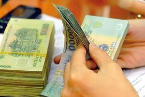 Từ 1-1-2020, lương tối thiểu vùng tăng từ 140.000 - 250.000 đồng/tháng