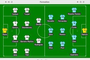 Ronaldo bị chỉ trích vì cướp bàn thắng của đồng đội