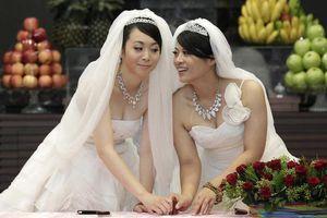 Mạng xã hội là con dao hai lưỡi với người đồng tính ở châu Á