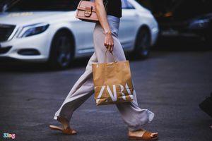 Mất 2 năm để chọn vị trí đối diện Zara, H&M, Uniqlo được lợi gì?