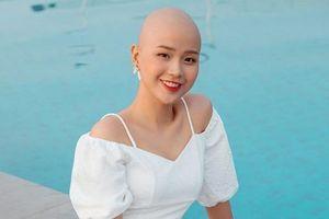 Nữ sinh Ngoại thương mắc ung thư được Thủ tướng gửi thư động viên