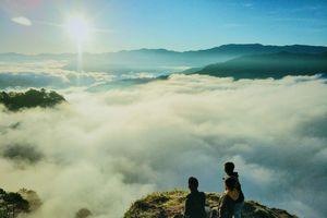 Trekking săn mây và 4 trải nghiệm hấp dẫn chỉ có ở Philippines