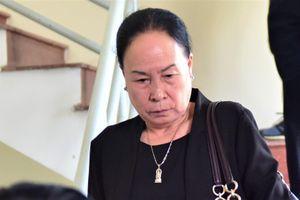 Mẹ ông Đặng Lê Nguyên Vũ: 'Tôi rất mệt mỏi'