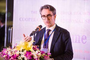 Tân đại sứ EU tại Việt Nam giao lưu trực tuyến với độc giả Zing.vn