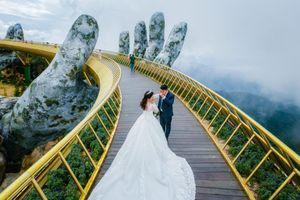 'Đại gia Ấn Độ tổ chức đám cưới ở Đà Nẵng vì thích selfie'