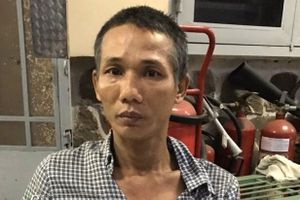 Băng cướp Hoàng 'Chó' bị bắt