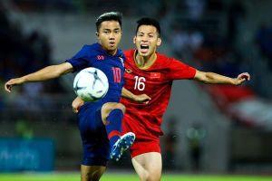Phóng viên Thái không lạc quan về cơ hội của đội nhà tại Mỹ Đình
