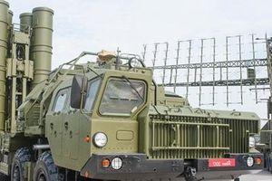 Vì sao Nga không sợ nguy cơ Thổ làm lộ mật S-400?