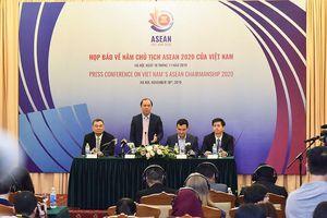 Việt Nam sẽ nỗ lực đẩy nhanh đàm phán COC, RCEP