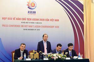 5 ưu tiên của Việt Nam trong nhiệm kỳ Chủ tịch ASEAN