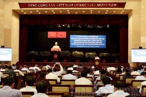TPHCM đi đầu tham gia cách mạng công nghiệp 4.0
