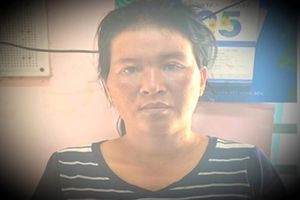 'Ngã ngửa' với nữ quái An Giang 'đổi' bé gái 2 tuổi lấy điện thoại iPhone