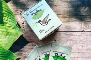 Không chỉ Giáng Ngọc Eva chứa Sibutramine, giảm cân Cường Anh, Vy&Tea cũng có 'chất độc' này