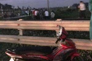 Thanh Hóa: Một thầy giáo bị tàu hỏa đâm tử vong