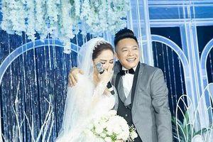 Hậu đám cưới, Bảo Thy hạnh phúc chia sẻ về tình yêu với chồng đại gia