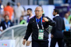 Báo UAE ca ngợi ông Park, sao trẻ Thái Lan quyết giành 3 điểm tại Mỹ Đình